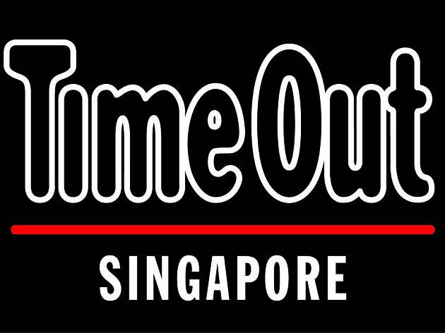Time Out Singapore Logo