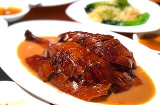 Kamcentre Roast Goose
