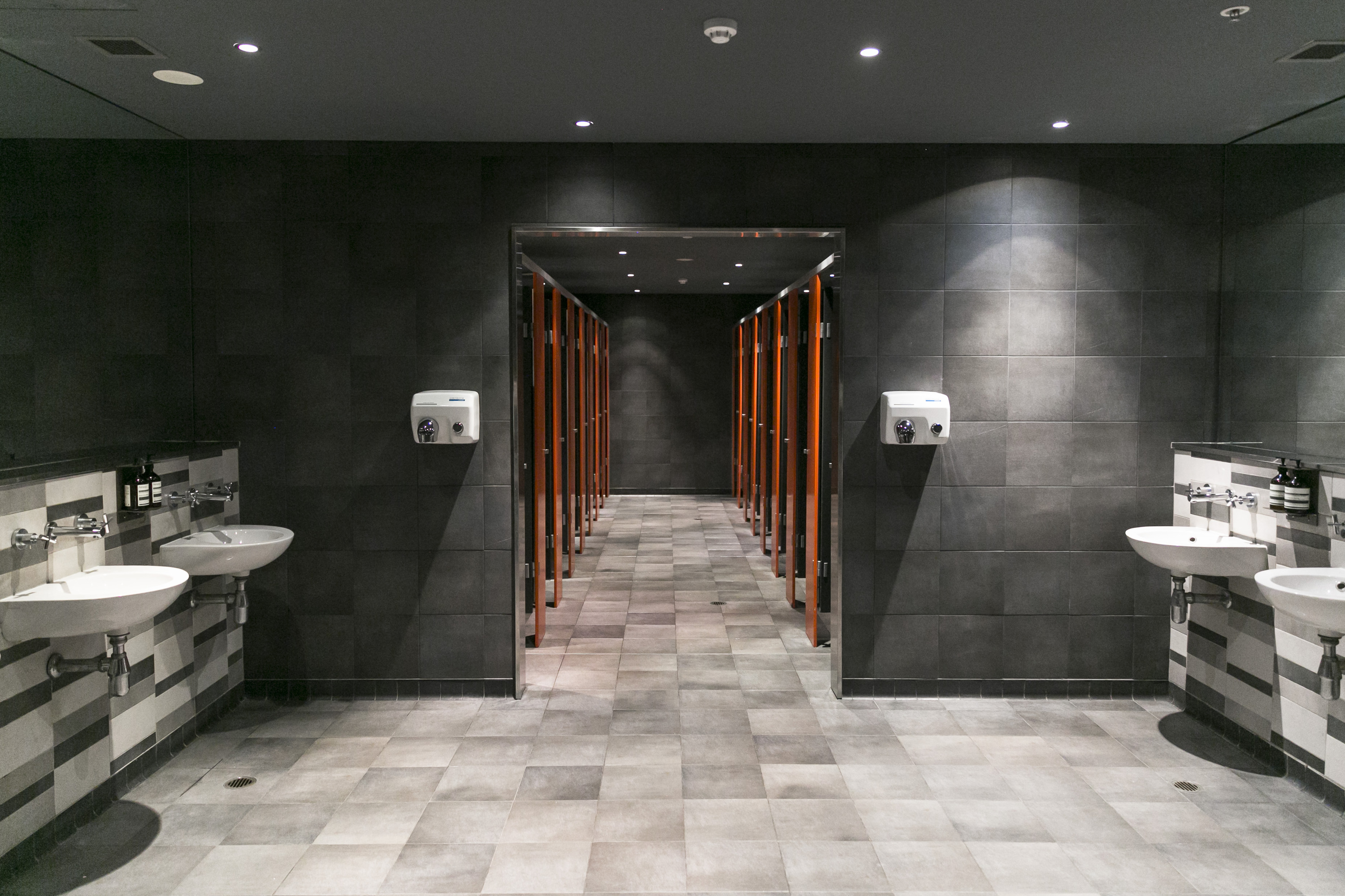 The 9 Most Beautiful Public Toilets In Sydney