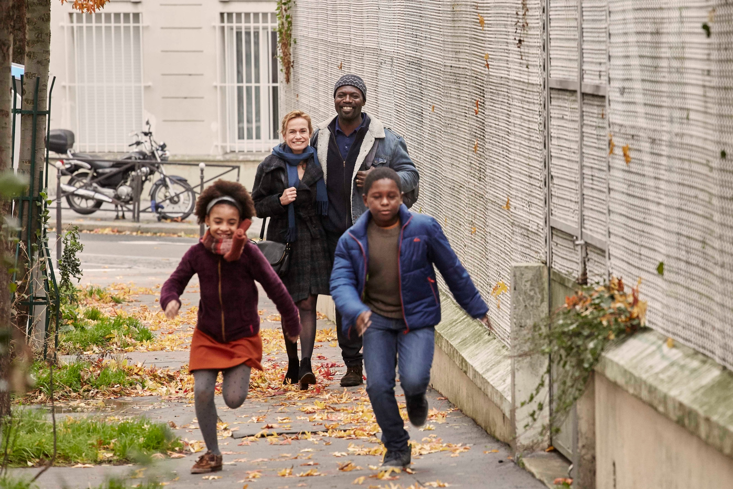 A Season in France (2019), directed by Mahamat-Saleh Haroun | Film review