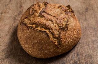 Massa Mãe - Pão de Trigo Barbela