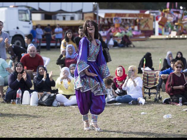 Refugee Week Summer Festival
