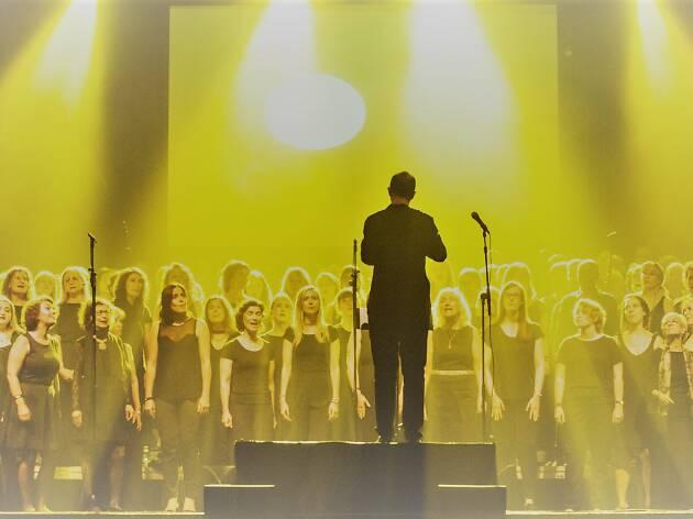 Barcelona English Choir
