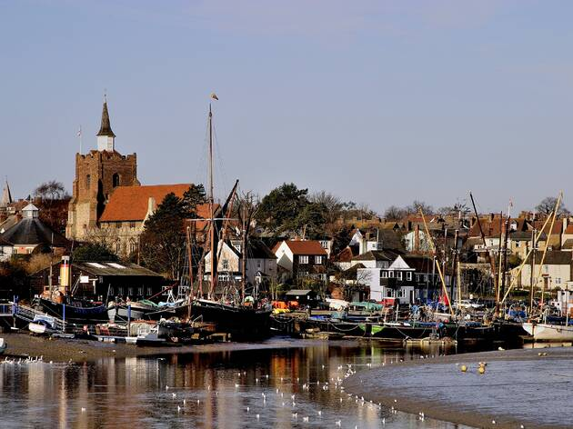 10 things to do in Maldon