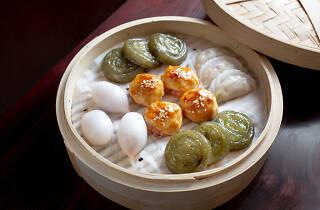 Zhongshan Cuisine