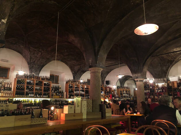 15 Best Bars In Milan For Aperitivo Wine And More