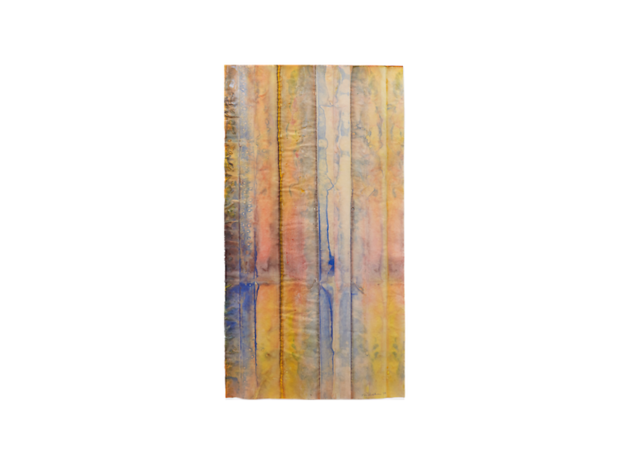 Sam Gilliam, Untitled, 2019