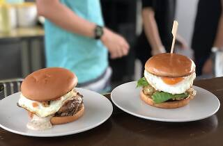 Restaurant review: BurgerLabo