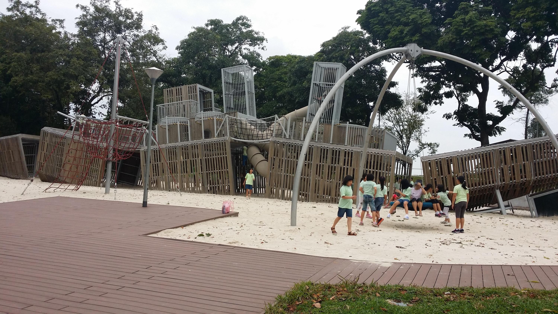 Sembawang Park Playground