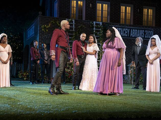 Complete Guide to Shakespeare in the Park in NYC for 2019
