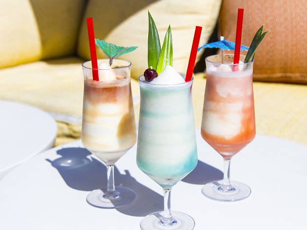 8 new frozen drinks you need to sip this summer