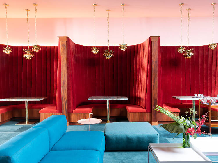 The best bars in San Francisco