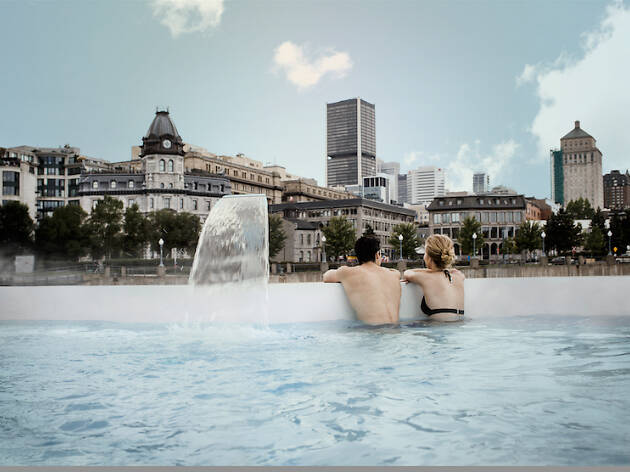 The best things to do in Old Montreal
