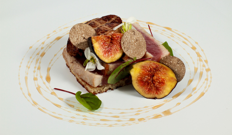 XO Le Restaurant