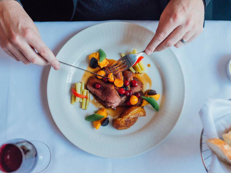 The best Old Montreal restaurants