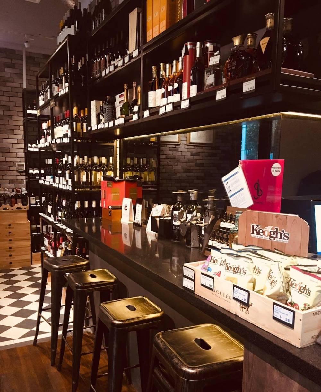 The Straits Wine Company