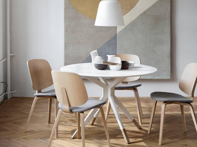 BoConcept brings chic Danish designer furniture to Sydney