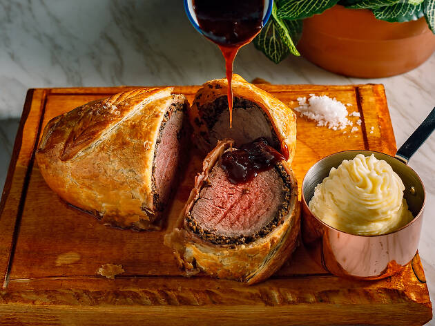 The Leah_Beef Wellington