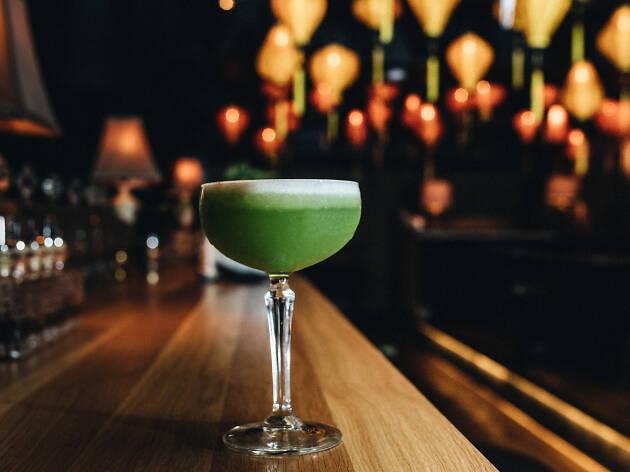 Nhậu Bar