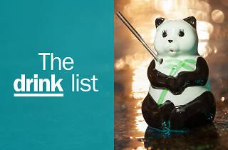 Drink List lead image