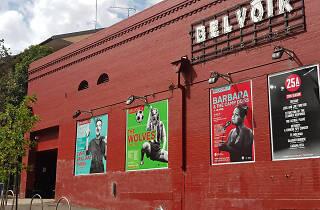 Belvoir 2019 supplied theatre image