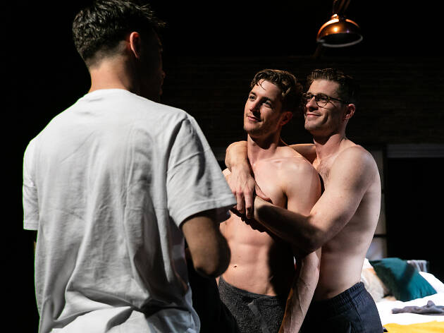 Afterglow, Southwark Playhouse 2019