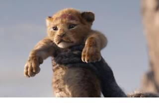 Disney ライオン・キングの世界展