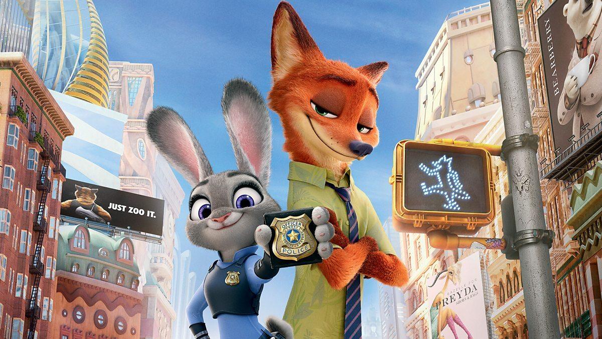 Os melhores filmes de animação na Netflix neste momento