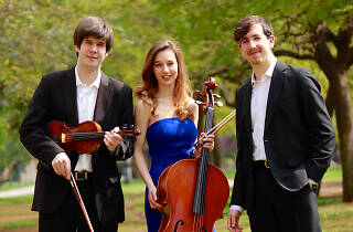 Cygnus Trio