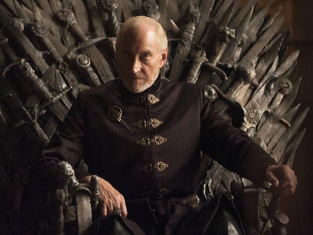 Tywin Lannister de Game of Thrones