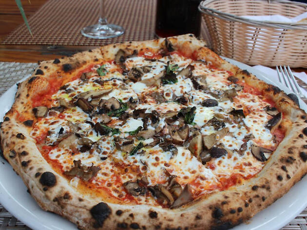 Flying Pizza Karte.21 Best Key West Restaurants To Eat At Now