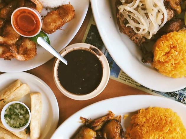 El Siboney Restaurant