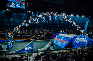 Nitro Circus: You Got This