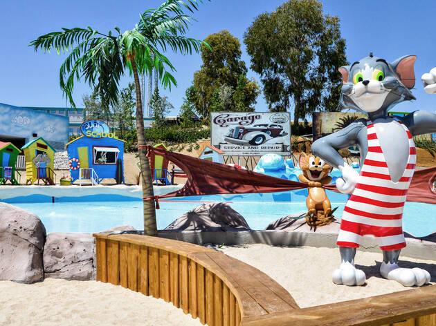 ¿Cuándo abren los parques acuáticos en Madrid? ¡Averígualo!
