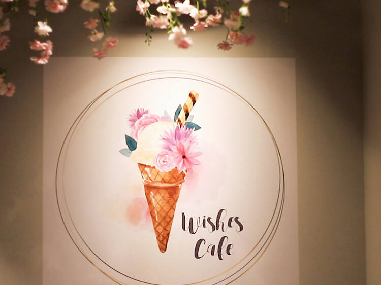 Wishes Cafe