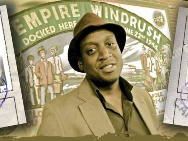 Tracing Your Windrush Roots Workshop