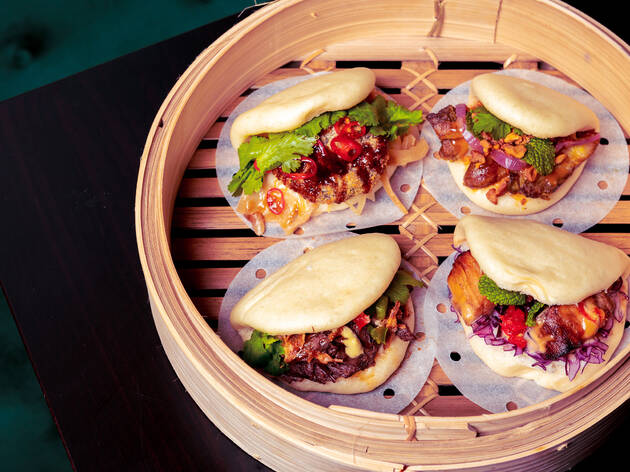 Restaurant of the week: Bao & Bing