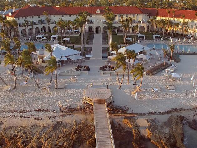 Casa Marina Resort and the Reach Resort