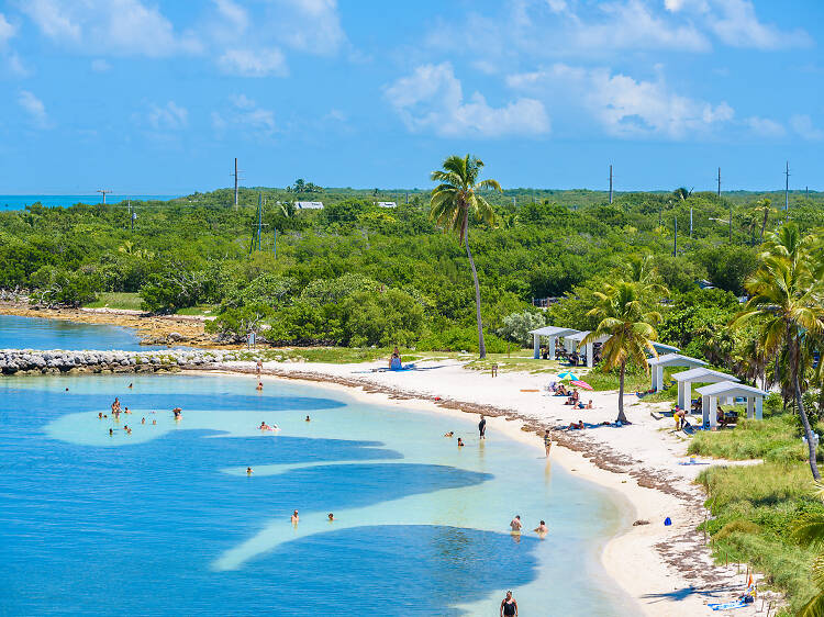 The 10 best Key West beaches