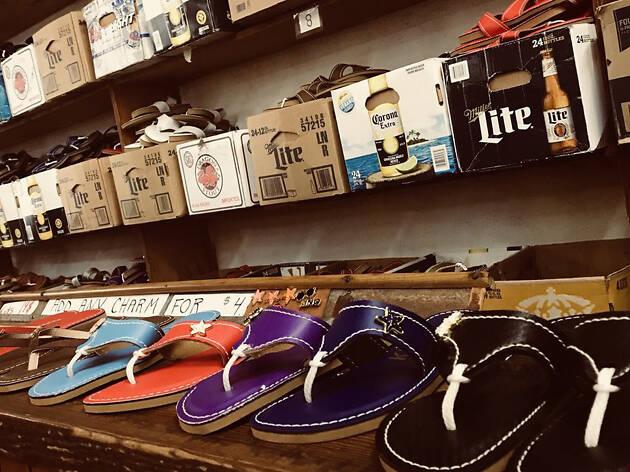 Kino Sandals