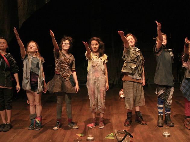 ATYP Winter School Holiday Drama Workshops