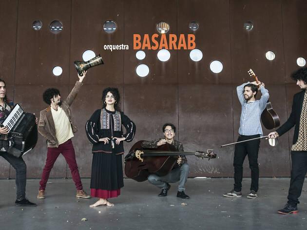 Orquestra Basarab