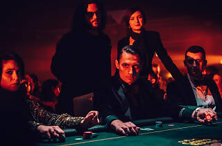 License to thrill? Our verdict on Secret Cinema's 'Casino Royale'