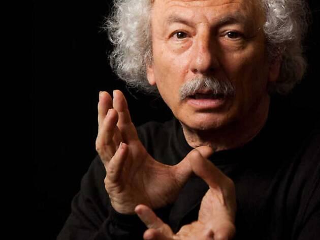 Rafael Álvarez, El Brujo