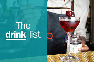 drink list 2019, the best bars in London