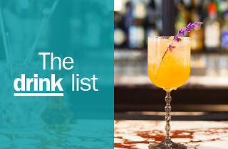 The Drink List: The best bars in Mexico City