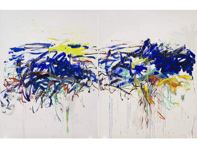 Best Abstract Artists of All Time Including Jackson Pollock
