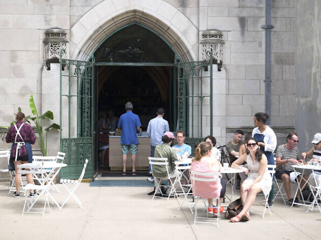 19 Best Outdoor Brunch In Nyc You Can T