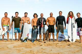 Generations - Madrid Surf Film Festival
