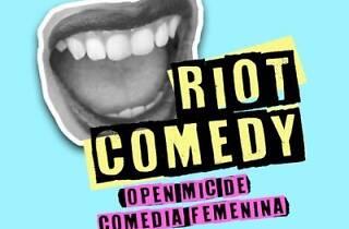 Petit Riot Comedy